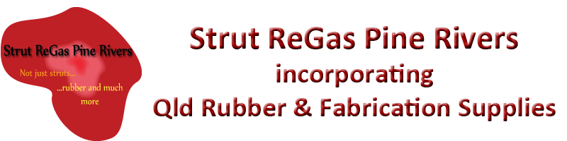 struts, rubber, hardware, fabrication, gas struts